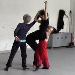 MOVE: Stille Hjerte, ved Dorte Persson
